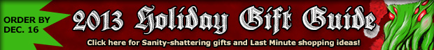 Holiday Gift Guide - Order by Dec. 16 for Priority Mail delivery by Dec. 24